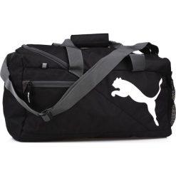 Torby podróżne: Puma Torba sportowa Fundamentals Sports Bag S 25 Puma  roz. uniw (073499-01)
