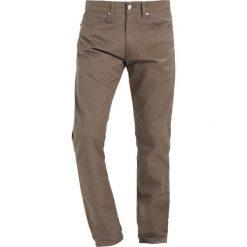 Spodnie męskie: Carhartt WIP VICIOUS PANT LAMAR Spodnie materiałowe tundra rinsed
