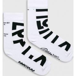 Answear - Skarpetki Manifest Your Style. Białe skarpetki damskie marki MEDICINE, z bawełny. W wyprzedaży za 14,90 zł.