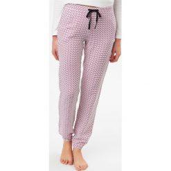 Piżamy damskie: Etam – Spodnie piżamowe Felicia