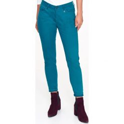 Spodnie damskie: SPODNIE RURKI