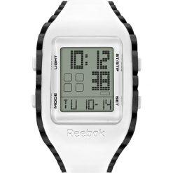 Zegarek unisex Reebok Z1G RF-WZ1-G9-PWIW-BB. Szare zegarki męskie marki Reebok, l, z dzianiny, z okrągłym kołnierzem. Za 449,00 zł.