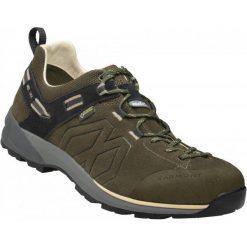Garmont Buty Trekkingowe Męskie Santiago Low Gtx Olive Green/Beige 44. Brązowe buty trekkingowe męskie marki Garmont. Za 609,00 zł.