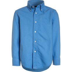 Polo Ralph Lauren Koszula florida blue. Niebieskie koszule chłopięce Polo Ralph Lauren, z bawełny, polo. Za 299,00 zł.