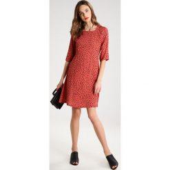 Sukienki hiszpanki: Intropia Sukienka letnia red