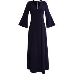 Długie sukienki: IVY & OAK FLARED SLEEVE EVENING  Długa sukienka navy blue