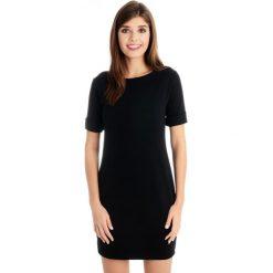Sukienki: Sukienka - 118-774 NERO