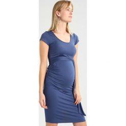 Sukienki hiszpanki: Envie de Fraise BLONDIE Sukienka letnia blue