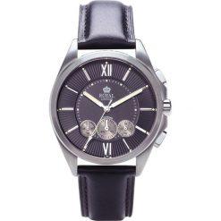 Zegarek Royal London Męski 40145-02 Tytan Chrono. Szare zegarki męskie Royal London. Za 499,00 zł.