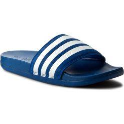 Klapki adidas - adilette CF+ AQ4936 Eqtblu/Ftwwht/Eqtblu. Klapki męskie Adidas, w paski, z materiału. Za 129,00 zł.