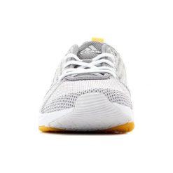 Fitness buty adidas  Adidas Arianna Cloudfoam BB3245. Białe buty do fitnessu damskie marki Adidas, m. Za 198,10 zł.