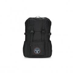 Plecaki Napapijri  HOYAL DAY PACK. Czarne plecaki damskie marki Napapijri. Za 439,00 zł.
