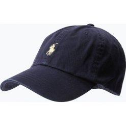 Polo Ralph Lauren - Męska czapka z daszkiem, niebieski. Niebieskie czapki z daszkiem męskie Polo Ralph Lauren. Za 159,95 zł.