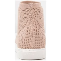 Botki damskie lity: Kenneth Cole New York KEATING Ankle boot rose