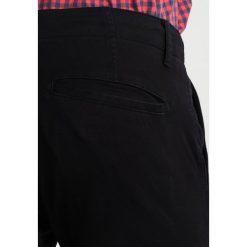 Spodnie męskie: CELIO LOLYTE Bojówki noir