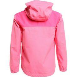 Jack Wolfskin OAK CREEK JACKET Kurtka przeciwdeszczowa hot pink. Czerwone kurtki dziewczęce marki Reserved, z kapturem. Za 339,00 zł.