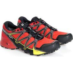 Buty skate męskie: Salomon Buty męskie Speedcross Vario 2 GTX Fiery Red/Barbados Cherry/Magnet r. 44 2/3 (402381)