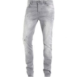 Cars Jeans CAVIN Jeansy Slim Fit grey used. Czarne jeansy męskie relaxed fit marki Criminal Damage. Za 249,00 zł.
