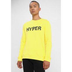 Samsøe & Samsøe HYPER Bluza blazing yellow. Żółte bluzy męskie Samsøe & Samsøe, m, z bawełny. Za 369,00 zł.