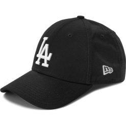 Czapka z daszkiem NEW ERA - League Essential 9F 11405493 Czarny. Czarne czapki z daszkiem damskie marki New Era, z bawełny. Za 99,99 zł.