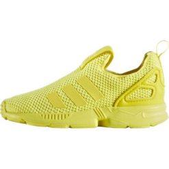 Adidas Originals ZX FLUX 360 SC I Tenisówki i Trampki byello. Żółte trampki chłopięce marki adidas Originals, z materiału. W wyprzedaży za 129,35 zł.