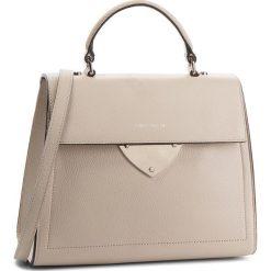 Torebka COCCINELLE - C05 B14 E1 C05 18 03 01  Seashell N43. Brązowe torebki klasyczne damskie Coccinelle, ze skóry. W wyprzedaży za 979,00 zł.