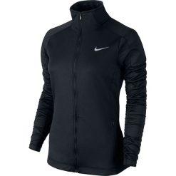 Nike Kurtka damska Therma Running Jacket Full Zip czarny r. M (685935 010). Czarne kurtki sportowe damskie marki Nike, xs, z bawełny. Za 246,90 zł.