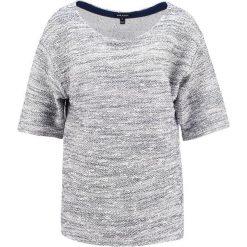 T-shirty damskie: Baukjen GOSLYN Tshirt z nadrukiem blue