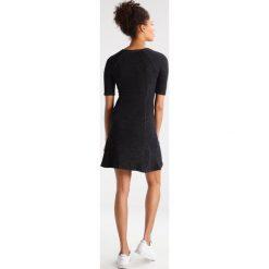 Sukienki hiszpanki: Loreak ZENIT  Sukienka letnia black