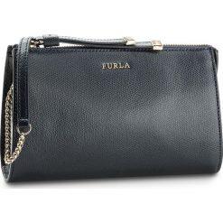 Torebka FURLA - Luna 922085 E EK40 ARE Blu d. Niebieskie torebki klasyczne damskie Furla, ze skóry. Za 679,00 zł.