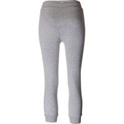 Puma STYLE PANTS  Spodnie treningowe light gray heather. Różowe spodnie chłopięce marki Puma, na lato, z tkaniny, sportowe. W wyprzedaży za 134,10 zł.