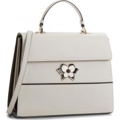 Torebka FURLA - Mughetto 961629 B BOT5 VFO Petalo. Białe torebki klasyczne damskie marki Furla, ze skóry, duże. W wyprzedaży za 1989,00 zł.