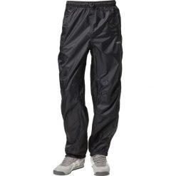 Chinosy męskie: Regatta ACTIVE Spodnie materiałowe black