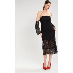 Sukienki hiszpanki: Jarlo LENNY Sukienka letnia black