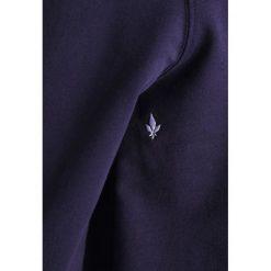 Bluzy rozpinane damskie: Saint Noir Bluza navy