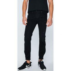 Diesel - Jeansy Belther. Szare jeansy męskie regular Diesel. Za 749,90 zł.