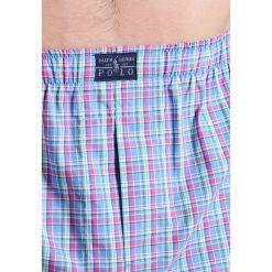 Bokserki męskie: Polo Ralph Lauren OPEN 3 PACK Bokserki walker