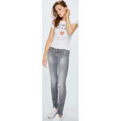 Topy damskie: Tommy Jeans - Top