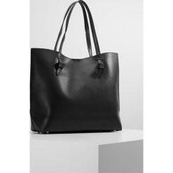 Benetton Torba na zakupy black. Czarne shopper bag damskie marki Benetton. Za 159,00 zł.