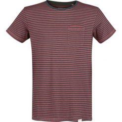 T-shirty męskie: Shine Original Cory T-Shirt bordowy