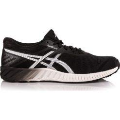 Buty sportowe męskie: Asics Buty męskie FuzeX Lyte Black/White/Onyx r. 44.5