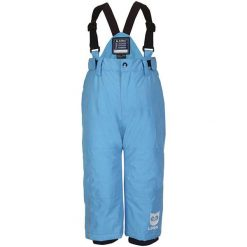 Chinosy chłopięce: KILLTEC Spodnie dziecięce Killtec - Jordy Mini - 31097 - 31097/801/110/116