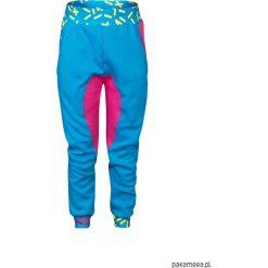 EVC DSGN / spodnie dresowe New old school BGGY. Niebieskie spodnie dresowe męskie marki Pakamera, z bawełny. Za 199,00 zł.