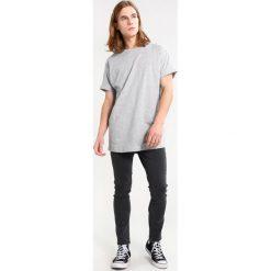 YOURTURN Jeansy Slim Fit washed black. Czarne jeansy męskie YOURTURN. Za 129,00 zł.