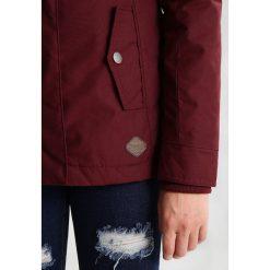 Odzież damska: Ragwear MONADE Parka dark choco