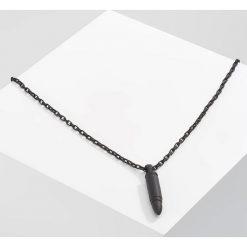 Naszyjniki męskie: Icon Brand RICOCHET Naszyjnik black