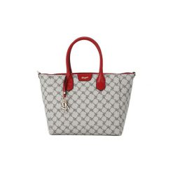 Shopper bag damskie: Torby shopper Blugirl  BORSA ROSSO