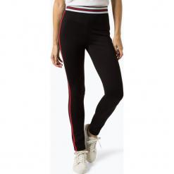 RAFFAELLO ROSSI - Spodnie damskie – Alina O Stripe, czarny. Czarne bryczesy damskie RAFFAELLO ROSSI. Za 799,95 zł.