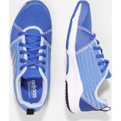 Buty damskie: adidas Performance ARIANNA CLOUDFOAM Obuwie treningowe hire blue/silver metallic/blue