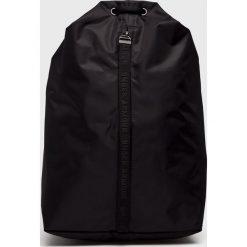 Under Armour - Plecak. Czarne plecaki damskie marki Under Armour, z poliesteru. Za 149,90 zł.
